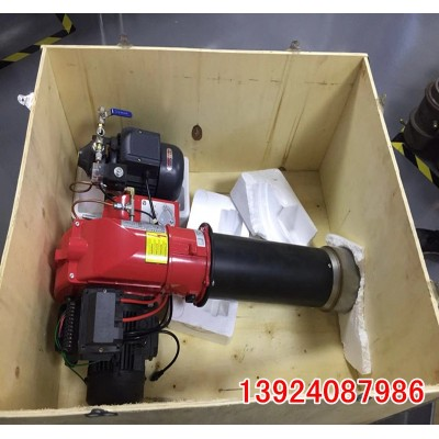 烘房蒸汽锅炉用醇基燃烧机 制衣厂压轴厂生物油燃烧器燃烧机