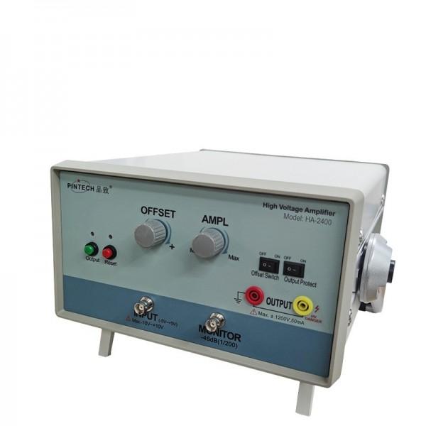 PINTECH品致高电压高压放大器HA-2400