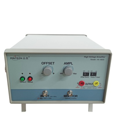 高电压高压放大器HA-4800(5KHz,4800Vp-p)