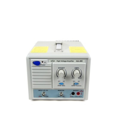 高压放大器HA-400(400Vp-p,600KHz)